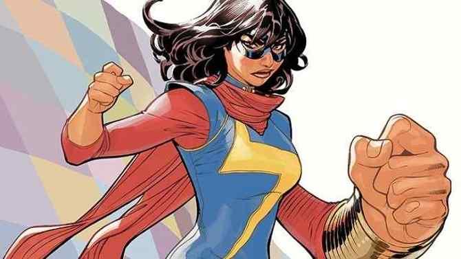 Ms. Marvel: Jasjit Williams e Saagar Shaikh in trattative per unirsi al cast della serie