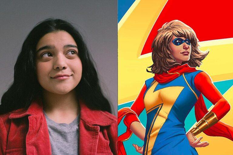 Ms. Marvel: Iman Vellani sarà Kamala Khan nella serie TV dei Marvel Studios