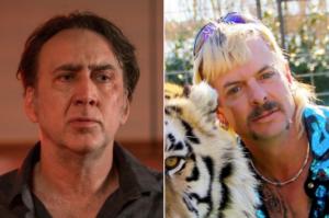 Joe Exotic: la serie con Nicolas Cage sarà distribuita da Amazon Prime Video