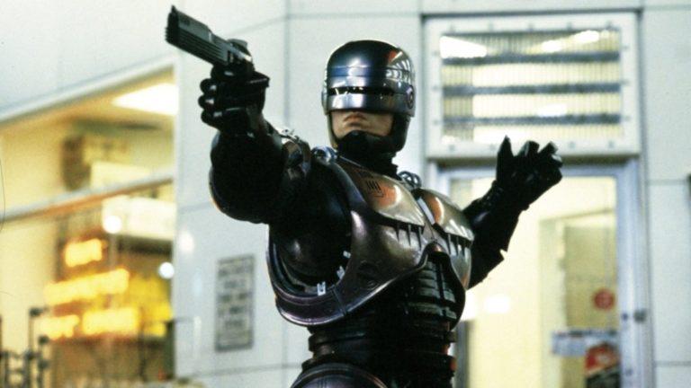 RoboCop: in sviluppo un prequel televisivo