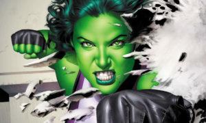 Il meglio della settimana: scelta l'interprete di She-Hulk, il trailer di The Mandalorian 2