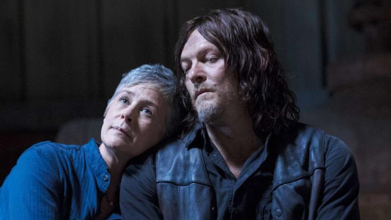 The Walking Dead: il teaser della stagione finale