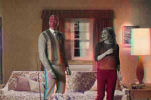 WandaVision: il primo trailer ufficiale della serie prodotta dai Marvel Studios