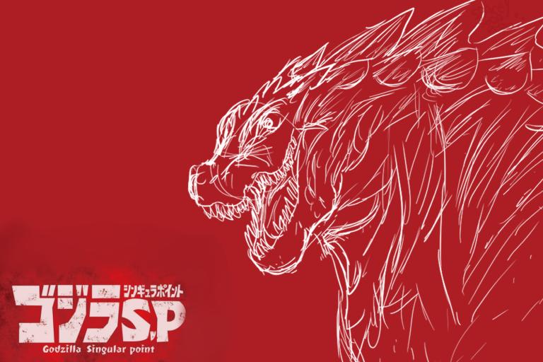 Godzilla: Netflix annuncia una nuova serie animata