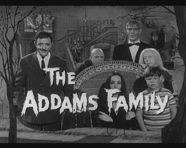La famiglia Addams: Tim  Burton produrrà e dirigerà il reboot televisivo!
