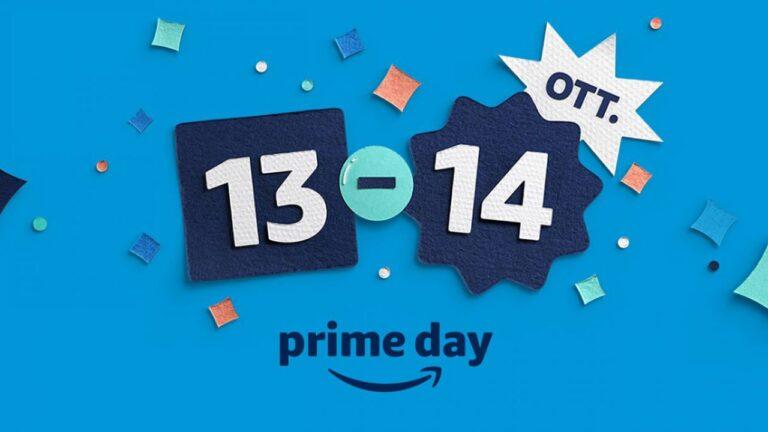 Amazon Prime Day: le offerte su film e serie TV