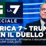 America 7 Speciale Presidenziali USA La7