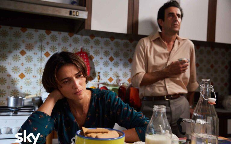 """""""Alfredino – Una storia italiana"""", la nuova miniserie Sky su una tragedia italiana: le prime foto"""