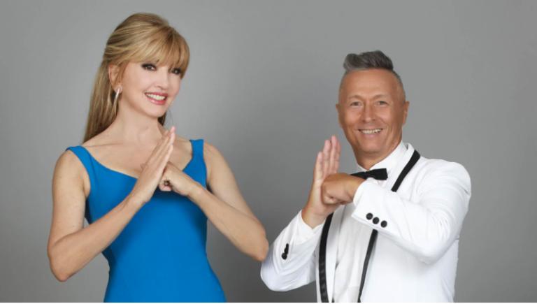 Guida Tv 10 ottobre: Ballando con le stelle, Tu si que vales