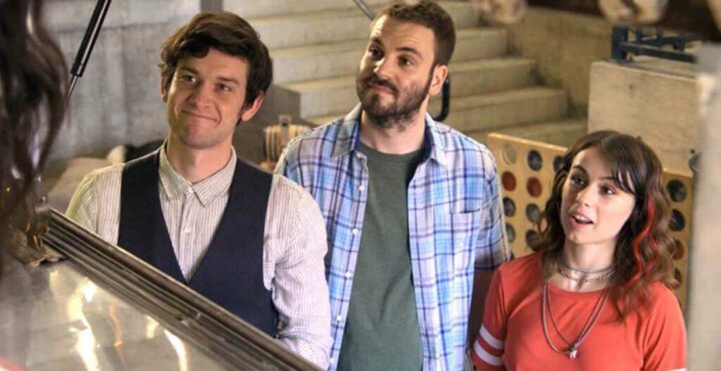 Brews Brothers recensione serie Netflix