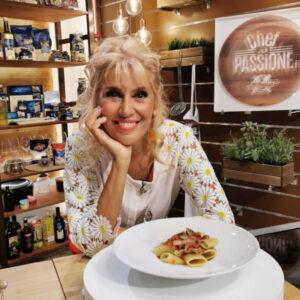 Chef per passione: il programma di ricette con Maria Teresa Ruta e Matilde Brandi