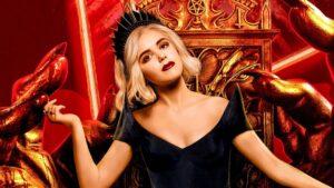 Le terrificanti avventure di Sabrina: trailer e data di uscita per la Parte 4