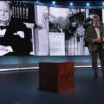 Churchill L'uomo del destino Atlantide La7