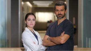 DOC – Nelle tue mani: torna la serie con Luca Argentero con i nuovi episodi