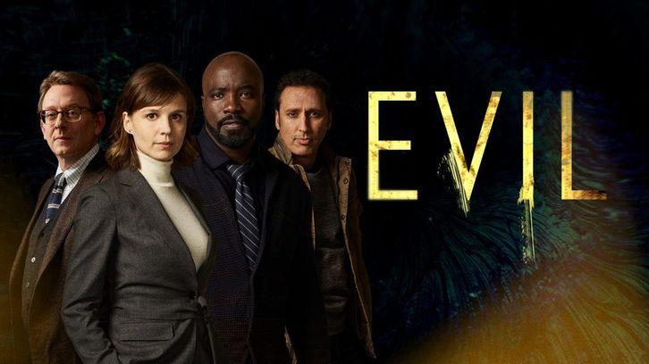 Evil: il primo trailer della seconda stagione