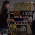 Filippo e Serena lontani e vicini