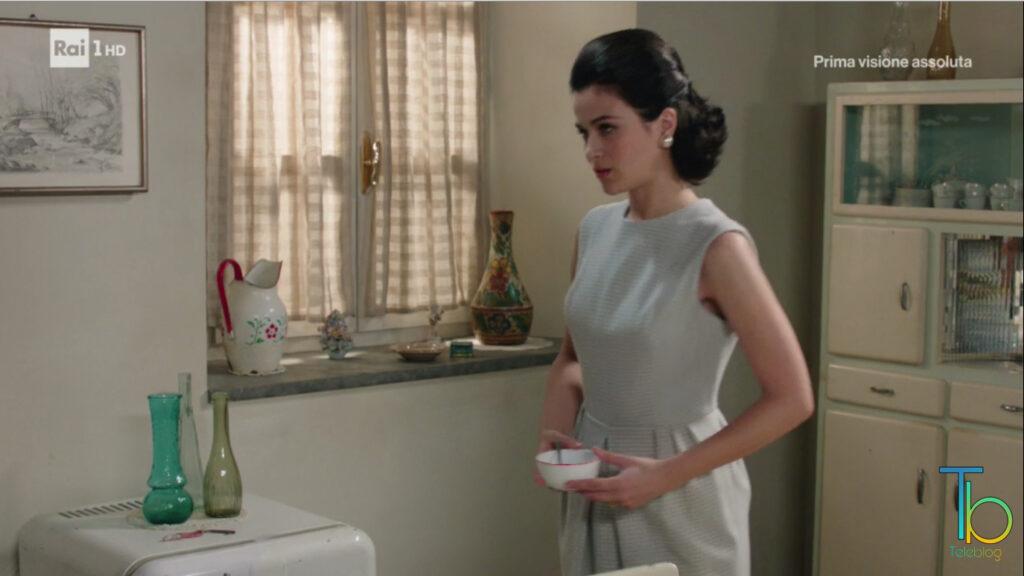 Gabriella continuerà il fidanzamento di Cosimo?