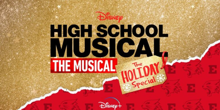 High School Musical: The Musical: il trailer per lo Speciale di Natale