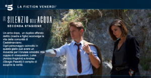 All together now, Viaggio nella grande bellezza: Fiction Mediaset a dicembre?