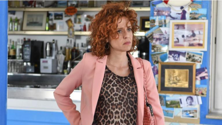 Guida Tv 6 ottobre: Imma Tataranni, Un'ora sola Vi vorrei