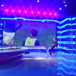 Italia-Polonia Nations League auditel