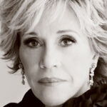 Jane Fonda a Che tempo che fa