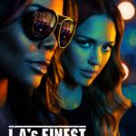 LA'S FINEST su Fox