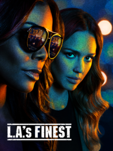L.A.'S Finest, il nuovo crime con Jessica Alba arriva su Fox