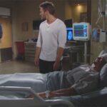 La rabbia di Liam verso Thomas