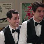 Laura entra in società con Marcello e Salvatore