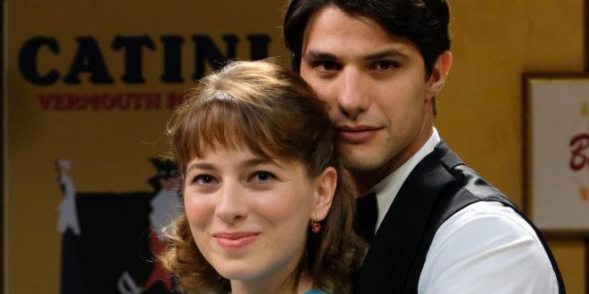 La Pasqua delle soap opera: boom per Il paradiso delle signore e Beautiful