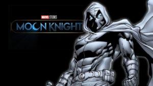 Moon Knight: le riprese il mese prossimo, Mohamed Diab alla regia della serie