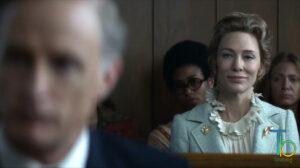 Mrs America, arriva su Timvision la nuova serie con Cate Blanchett