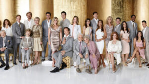 Days Of Our Lives: riprese sospese per due settimane a causa del Covid-19