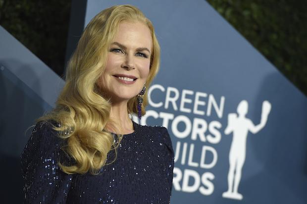 Things I Know To Be True: Nicole Kidman sarà la protagonista della nuova serie Amazon
