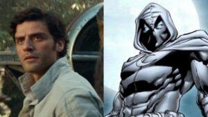 Moon Knight: Oscar Isaac in trattative per interpretare il protagonista della serie Disney+!