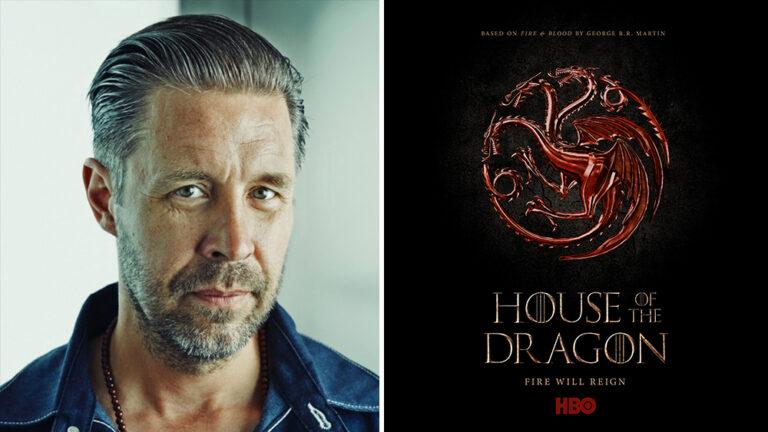 House of the Dragon: Paddy Considine nel cast, sarà Re Viserys I