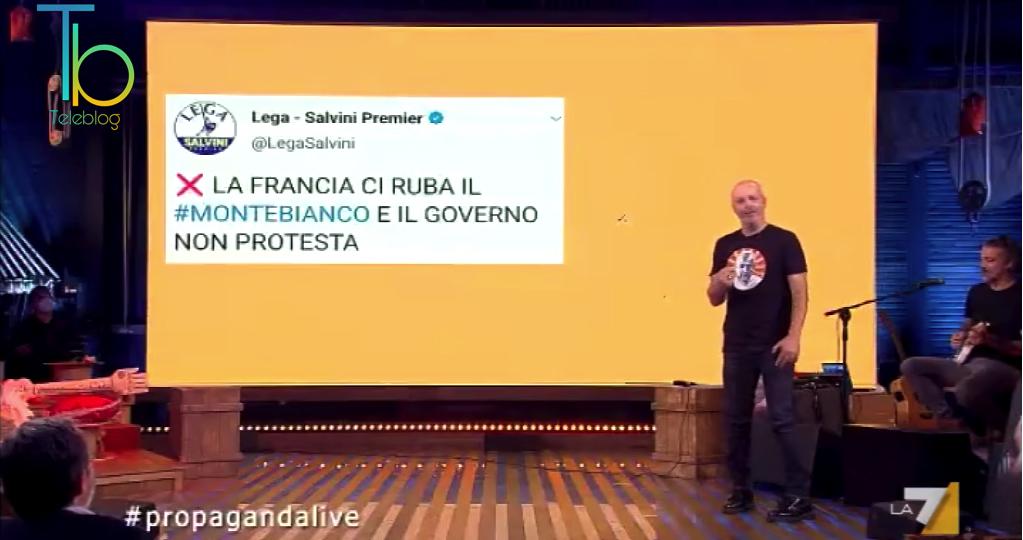 Propaganda Live La7