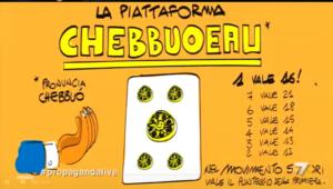 Propaganda Live, ospiti e argomenti del 16 ottobre su La7