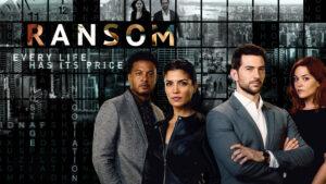 Ransom, su Rai 4 la nuova serie crime nel pomeriggio