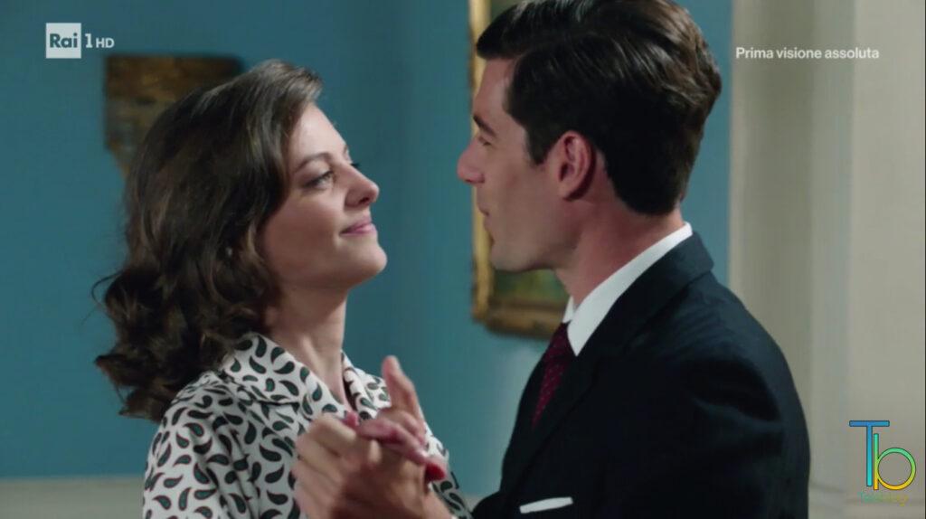 Riccardo e Nicoletta a Parigi