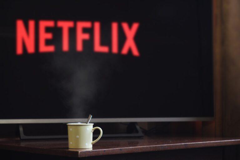 Le migliori serie Netflix di fantascienza
