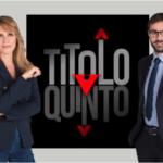 TITOLO V Rai tre