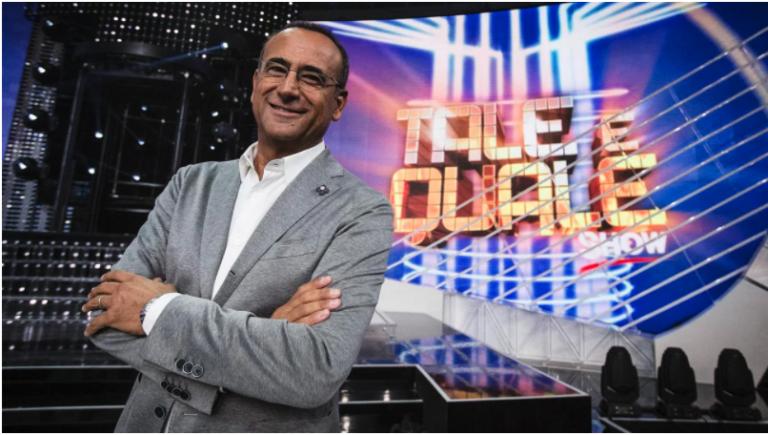 Guida Tv 9 ottobre: Tale e quale show, Le ragazze, Propaganda Live