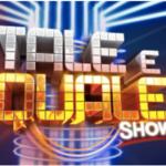Guida Tv 30 ottobre: Tale e quale show – Il torneo, Titolo V, Gf Vip 5