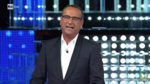 Ascolti tv 16 ottobre: serata vinta da Tale e quale show, bene il Gf Vip 5