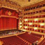 Teatro in tv Mediaset