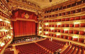 Teatro in tv per il Ministro Franceschini: Mediaset offre una programmazione speciale