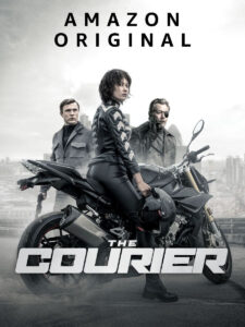 Ferro, The Courier e le altre novità di novembre Amazon Prime Video