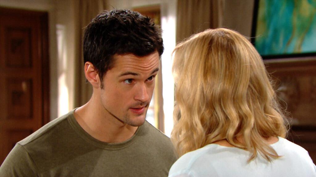 Thomas contro Brooke